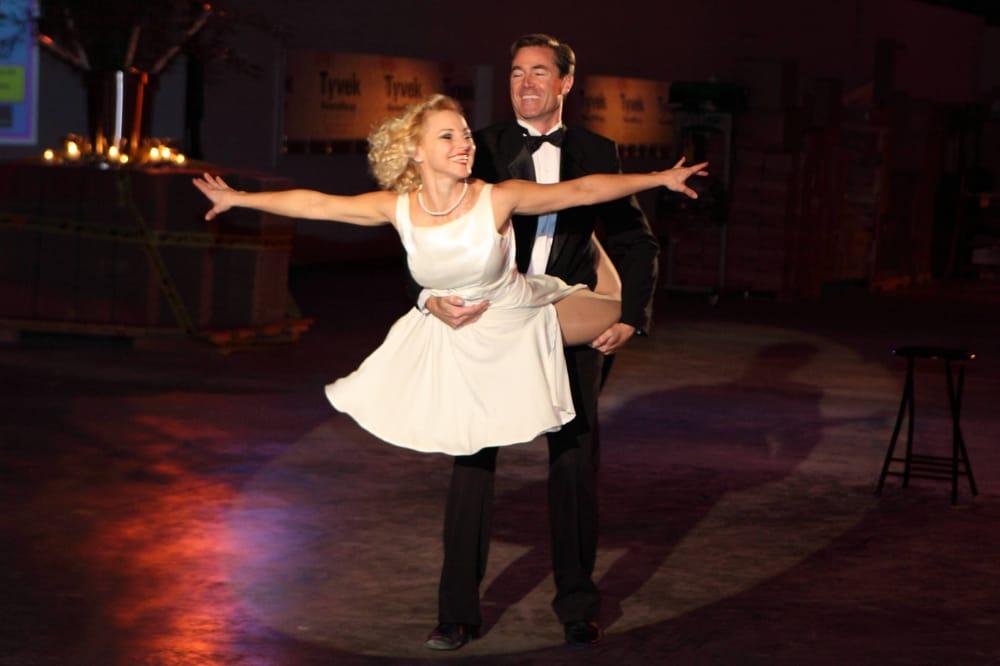 Ballroom Dancin Fools: 757 Boston Post Rd, Madison, CT