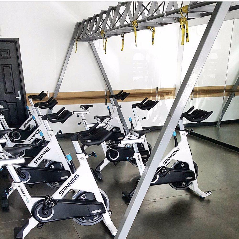 Studio 5 Fitness