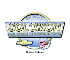 Nice Photo Of Solomon Chevrolet Cadillac   Dothan, AL, United States