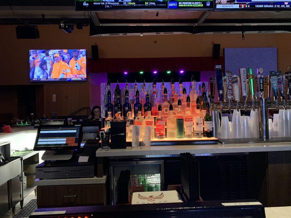 Triple Sevens Saloon: 11000 Broadway SE, Albuquerque, NM