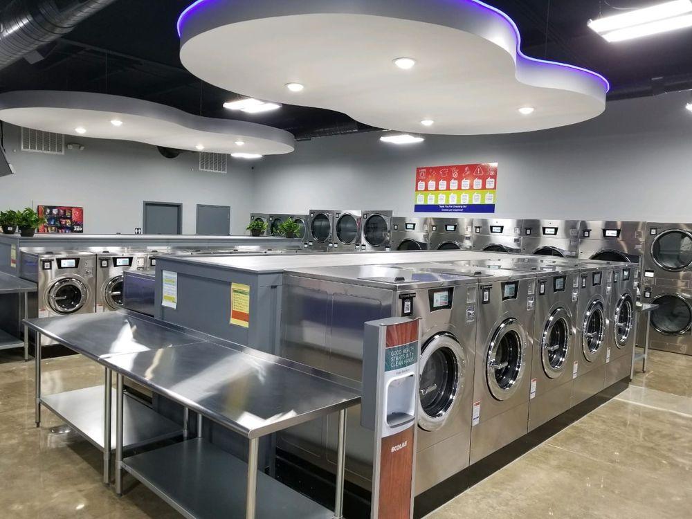 Laundry Xpress: 2402 Phillips Dr, Jonesboro, AR