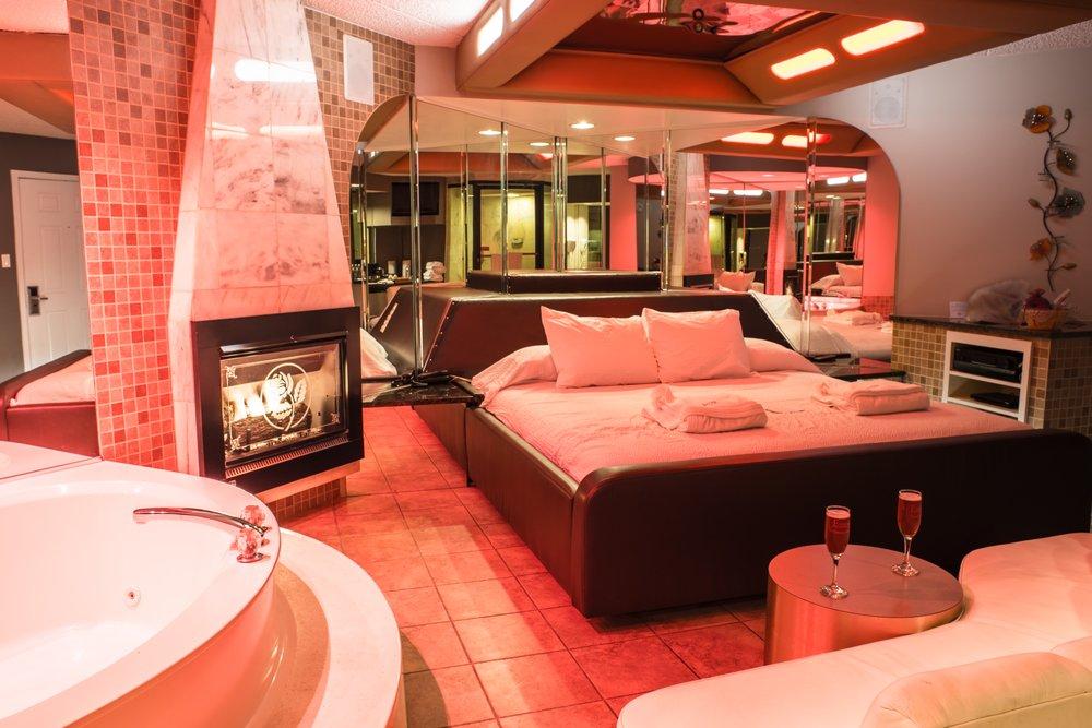 The Essence Suites