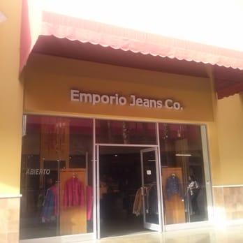 Emporio Jeans Co - Ropa de caballero - Blvd. Insurgentes 18015 59ff93f16aaca