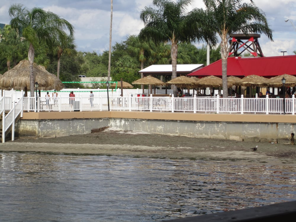 Crabby bill s seafood closed 20 photos 39 reviews for Old florida fish house menu