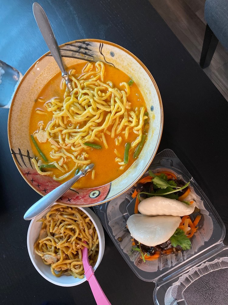Kung Foo Noodle