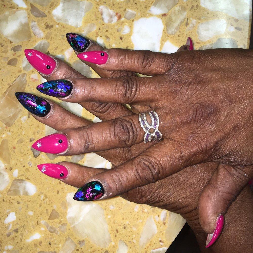 Regal Nails: 415 34th St N, Dilworth, MN