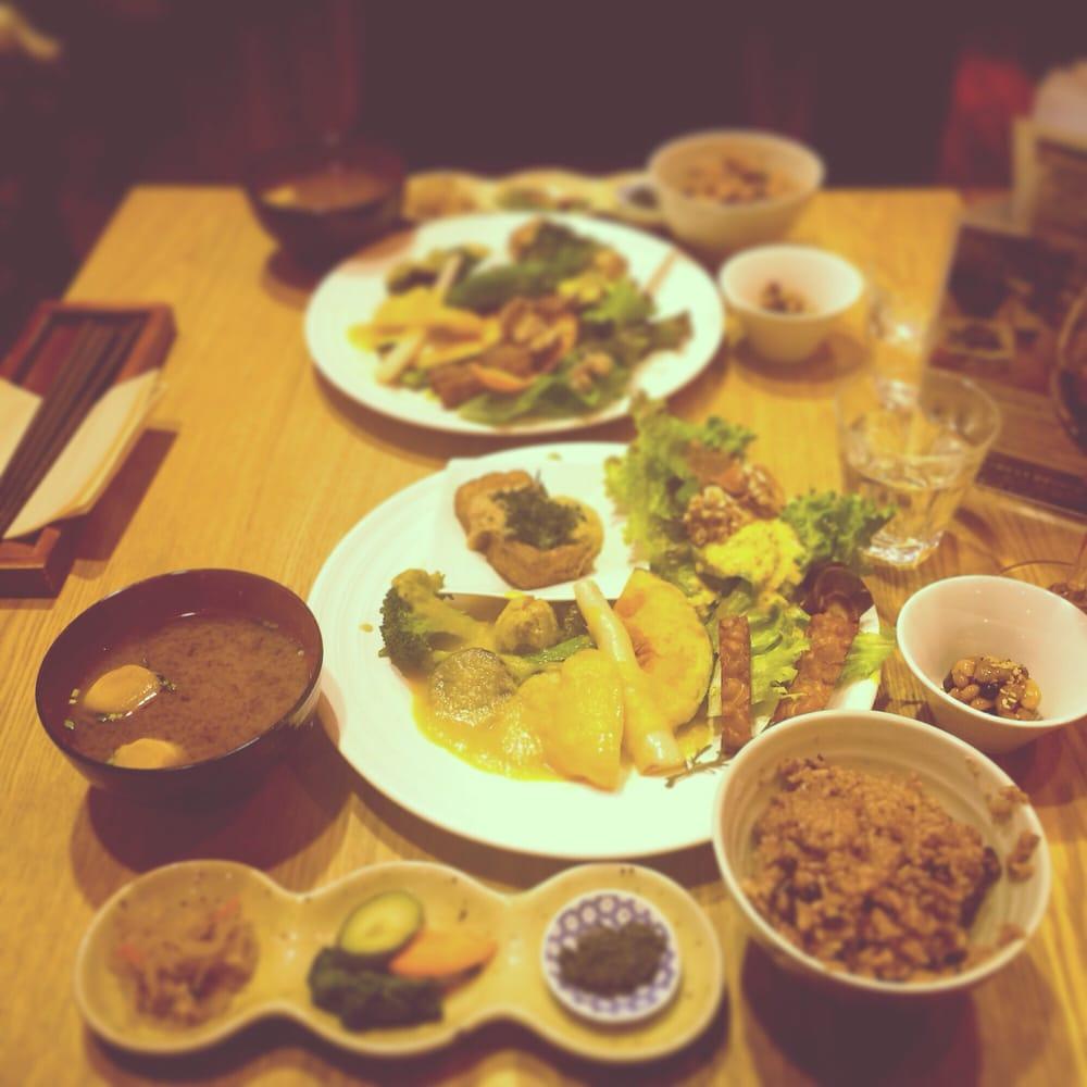 たまな食堂 南青山店の画像