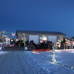 Leduc Country Lights 32 Photos Community Service Non