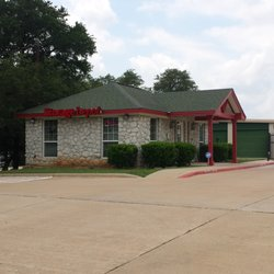 Photo Of Brushy Creek Storage Depot Austin Tx United States