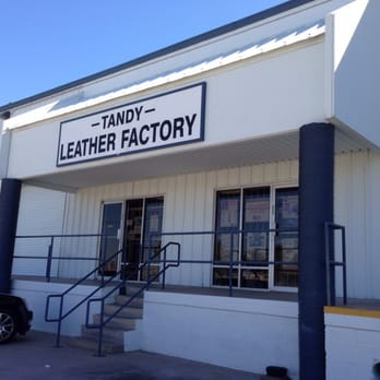 Tandy Leather | Leathercraft and Leather Craft SuppliesQuality leather products· Hundreds of leather items· U.S. military discountsTools: Leather Carving & Stamping Accessories, Leather Punches, Craftool Pro and more.