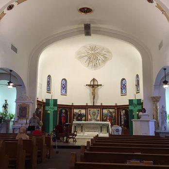 St Henry Catholic Church - 18 Photos - Churches - 1619 S