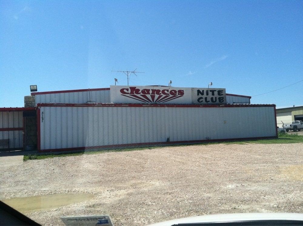 Second Chances: 3121 N Main St, Cleburne, TX