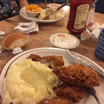 Photo Of Arnold S Family Restaurant Weedsport Ny United States Fried En