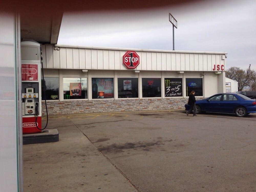 Conoco Conn's One Stop & Cig Store