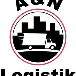 A&N Logistik - Movers - Kantstr  130, Charlottenburg, Berlin