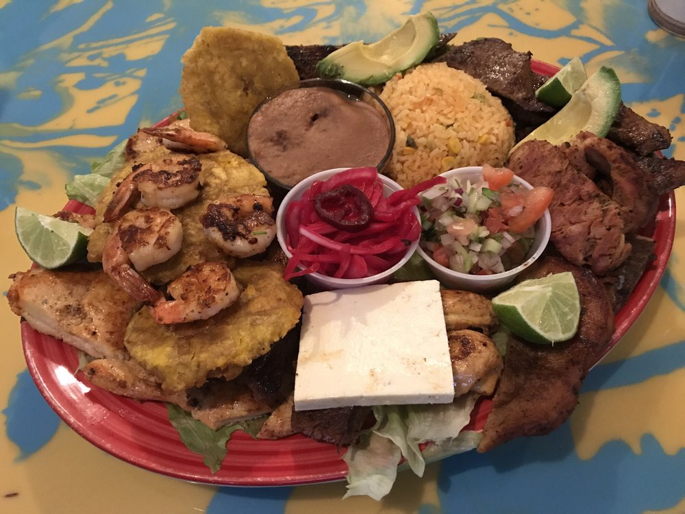 Mayas Restaurant: 537 E Little Creek Rd, Norfolk, VA