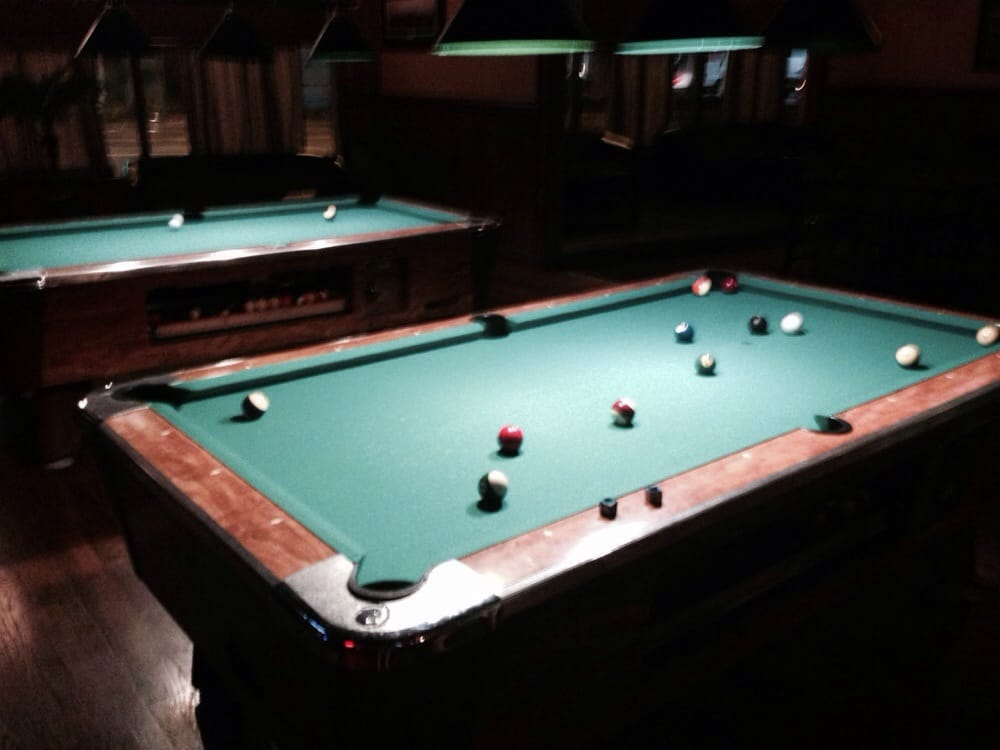 Charmant Photo Of The Tavern   Charlotte, NC, United States. Free Pool Tables On