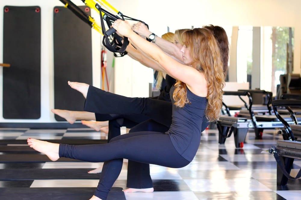 Physique Exercise Salon: Junipero St, Carmel, CA