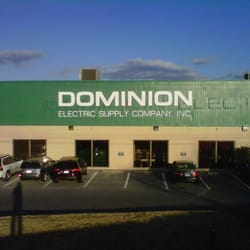 dominion electric supply lighting fixtures equipment 8610