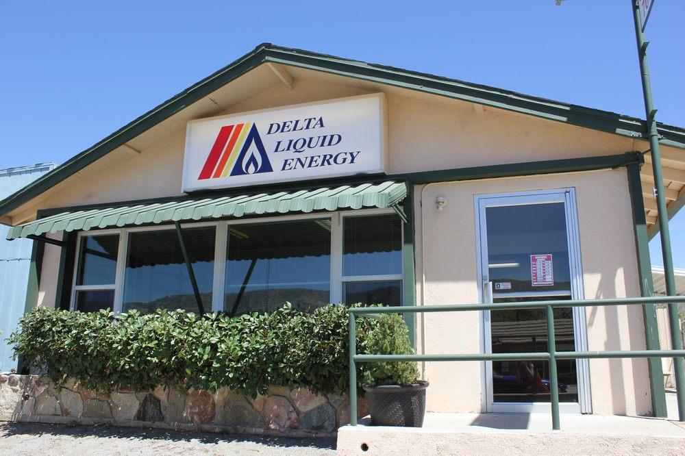 Delta Liquid Energy: 5100 Lake Isabella Blvd, Lake Isabella, CA