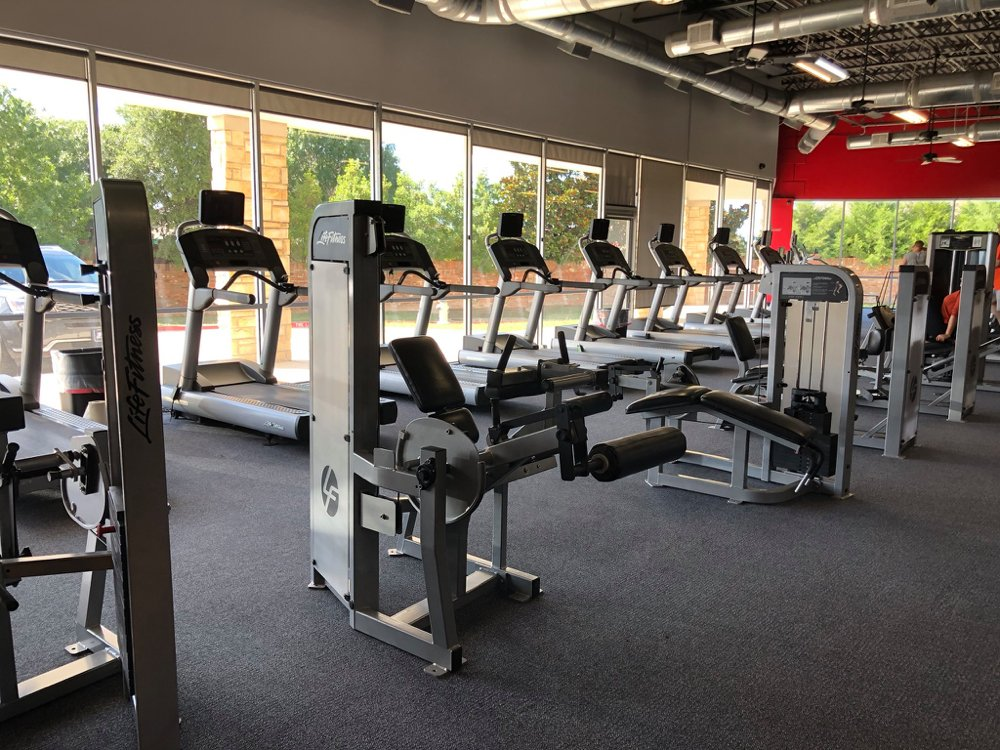 Fitness 1: 2750 Preston Rd, Celina, TX