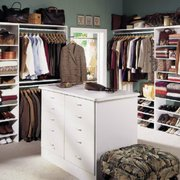Walk  Photo Of Closet Designs And More   Chamblee, GA, United States.  Norcross,
