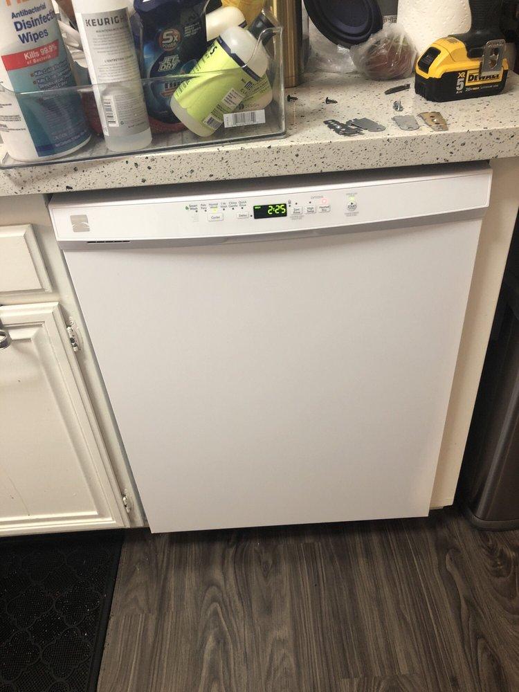Peralta Appliance Repair