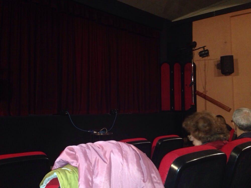 Teatro Caboto