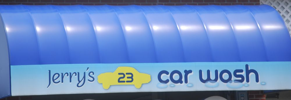 Jerry's 23 Car Wash: 14286 Midlothian Tnpk, Midlothian, VA