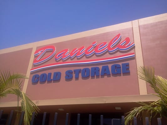 Photo Of Danielu0027s Cold Storage   Pico Rivera, CA, United States