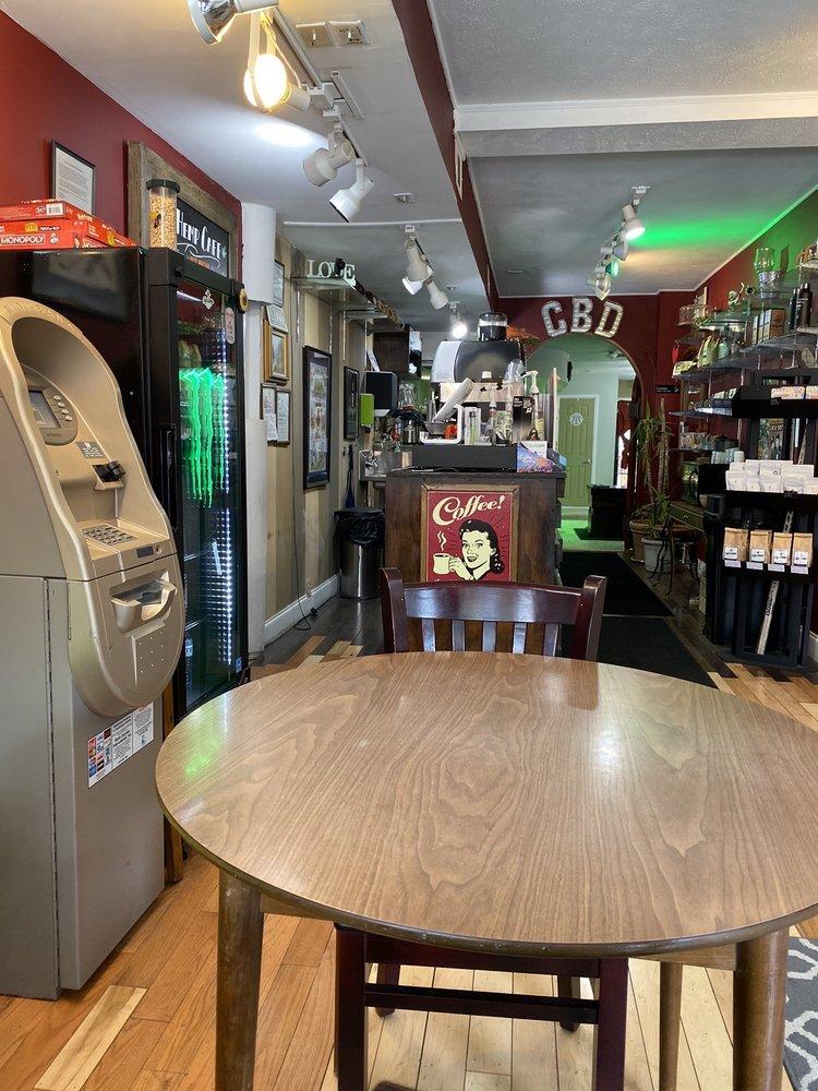 Hip Hemp Cafe