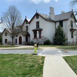 Wondrous President Lincolns Cottage 110 Photos 85 Reviews Download Free Architecture Designs Barepgrimeyleaguecom