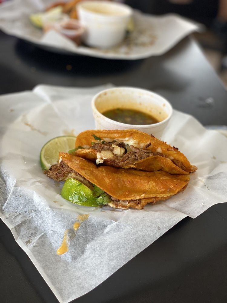 Paco's Taqueria: 4390 N Keystone Ave, Indianapolis, IN