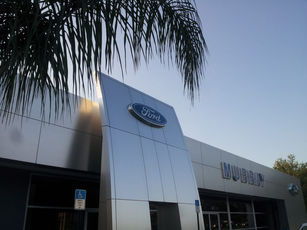 Murray Ford Starke Fl >> Murray Ford Of Starke Car Dealers 13447 Us Hwy 301 S