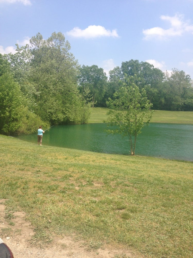 Timberline Valley RV Resort: 3230 E 75th N, Anderson, IN