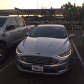 Ford Fusion Se Hybrid Photo Of Enterprise A Car Sacramento Ca United States