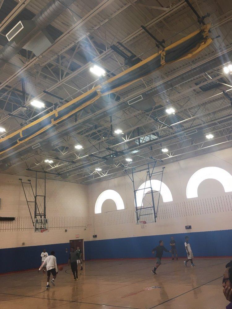 Youth Sports Plex: 195 Chaffee Rd, Fort Bliss, TX