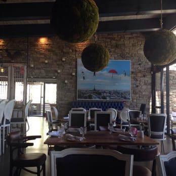 New Restaurant In Otay Ranch Mall