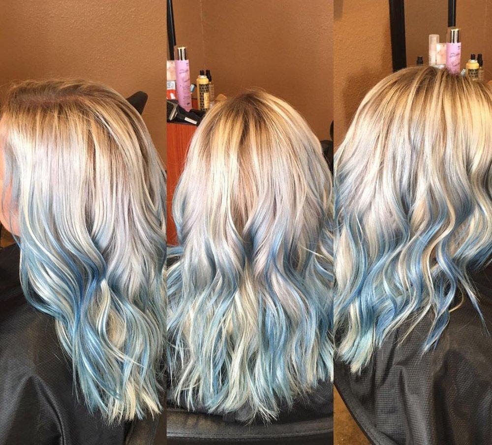 Hair Affair Salon: 8813 N 2nd St, Machesney Park, IL