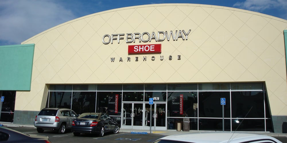 Hollywood Fl Shoe Stores