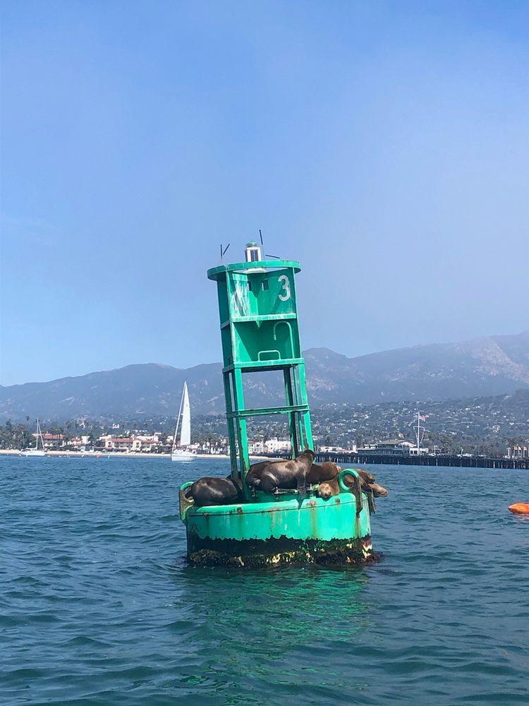 Captain Jack's Tours & Events: Santa Barbara, CA