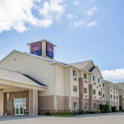 Photo Of Comfort Suites At Royal Ridges Ripon Wi United States