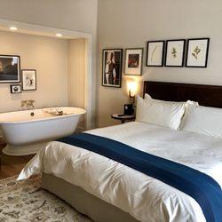 Photo Of The Nomad Hotel Las Vegas Nv United States