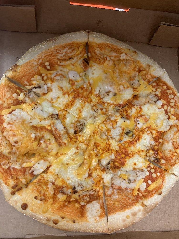 Bella's Pizzaria: 4612 Rt 51 S, Belle Vernon, PA