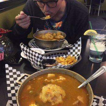 Chago s caribbean cuisine order online 354 photos for Austin s caribbean cuisine