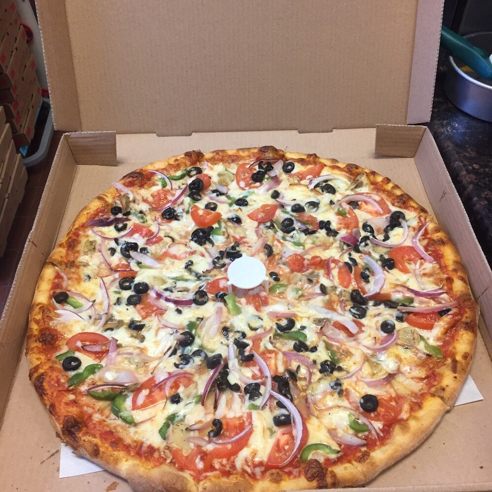 Al's Pizza: 12911 Clear Spring Rd, Clear Spring, MD