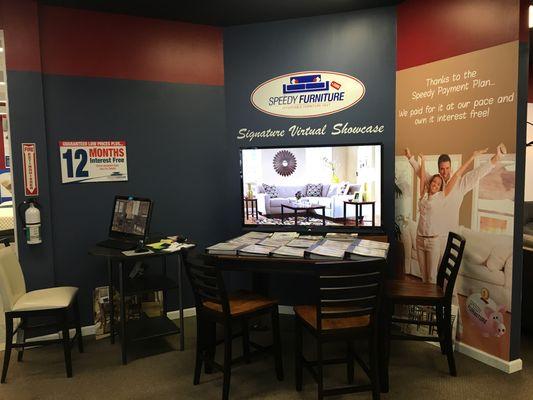 Speedy Furniture 250 Moraine Pointe Plz Butler Pa Interior