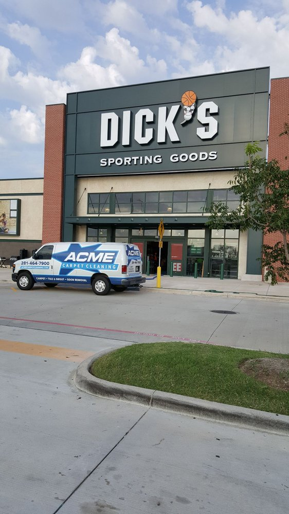 Acme Carpet Cleaning: 950 County Rd 941 D, Alvin, TX