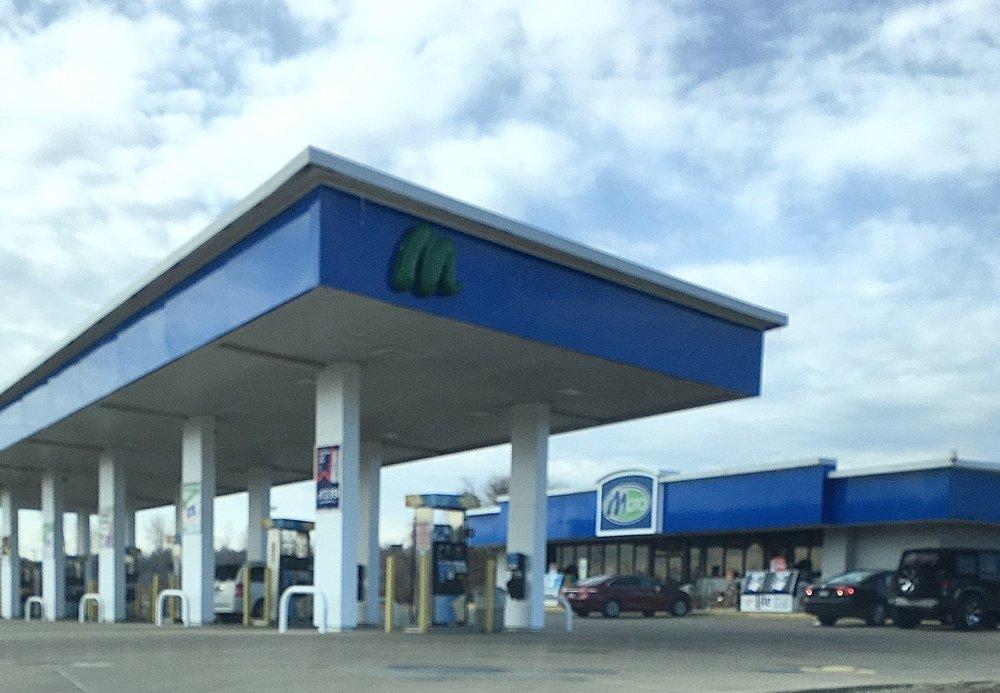 Motomart Convenience Stores