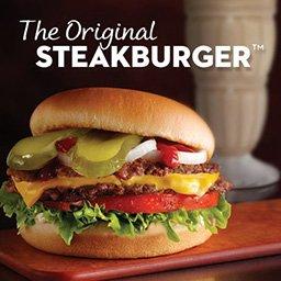 Steak 'n Shake: 1102 S George Nigh Expy, McAlester, OK